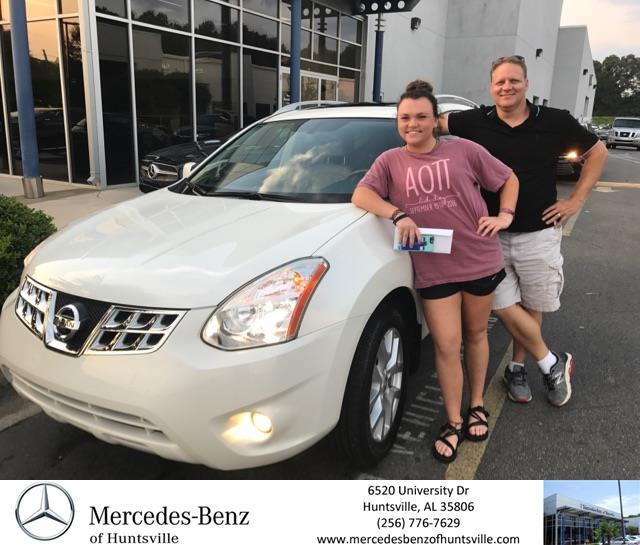 Mercedes Benz Huntsville Customer Reviews