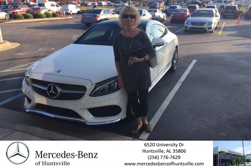 Marvelous Review Image From Donna Bruce. Another 5 Star Rating 5 Mercedes Benz Of  Huntsville