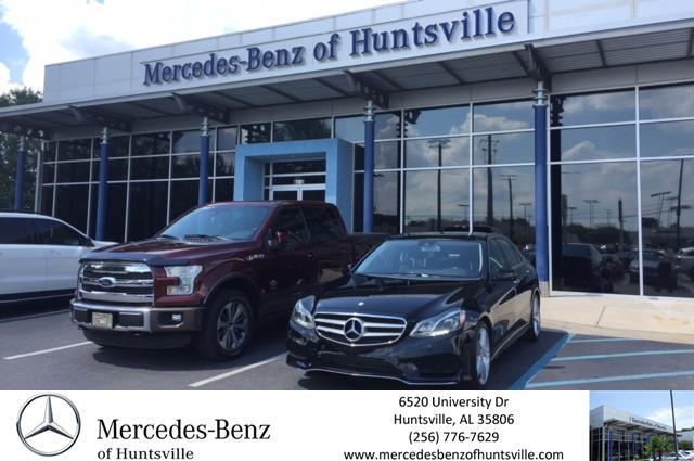 Mercedes benz huntsville customer reviews page 1 for Mercedes benz dealership baltimore