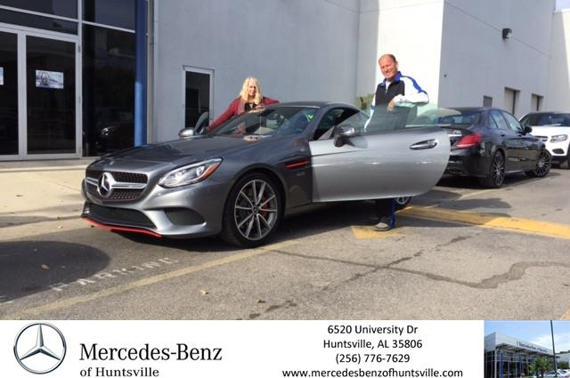 Mercedes benz huntsville customer reviews page 1 for Mike schmitz mercedes benz dealership