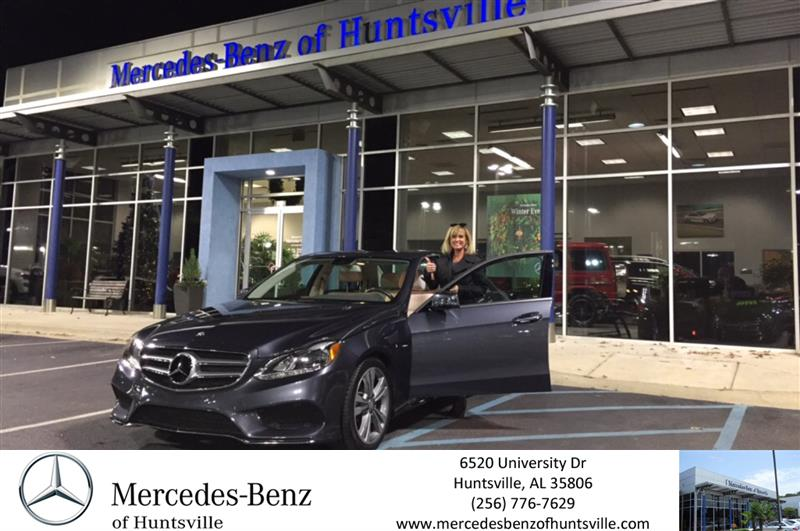 Review Image From Gwen Corum. Another 5 Star Rating 5 Mercedes Benz Of  Huntsville