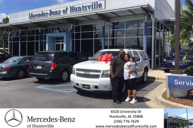 Mercedes benz huntsville customer reviews page 1 for Mercedes benz huntsville