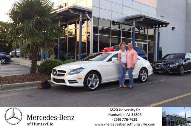 Good Review Image From Cherrie Clark. Another 5 Star Rating 5 Mercedes Benz Of  Huntsville
