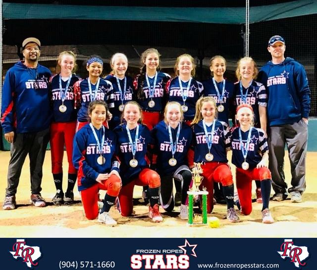 Frozen Ropes Stars | ASA Girls Select Softball | Page 10